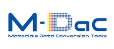 NIMS Materials Data Conversion Tools